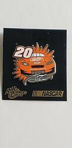 NASCAR Winner's Circle #20 Tony Stewart Lapel Pin BRAND NEW