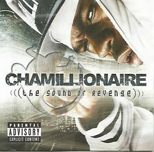 Chamillionaire - The Sound Of Revenge (2006) CD in Very Good Condition