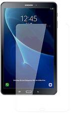 2x Samsung Galaxy Tab A 10.1 (2016) Protection ecrán Verre souple Film