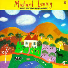 Everyday Devils and Angels by Michael Leunig (Paperback, 1992)
