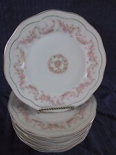 Z S & CO Orleans LUNCHEON PLATE (s) multiples *have more items to set* BAVARIA