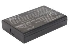 UK Battery for CAMILEO X100 HD 3.7V RoHS