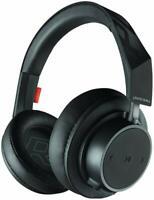 Plantronics BackBeat GO 600 Wireless Bluetooth Over-Ear Headphones 18h 🔋- Black