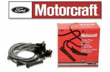 Motorcraft WR6120 Spark Plug Wire Set Kit for Mazda Ford Truck 4.0L V6
