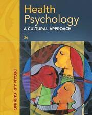 Health Psychology: A Cultural Approach by Gurung, Regan A.R.