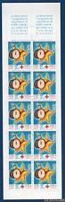 Carnet Croix Rouge - Numéro 2048 Année 1999 Etoile Tambour Horloge