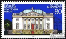 BRD (BR.Duitsland) 1625 (compleet.Kwestie) postfris 1992 Toestand Berlijn
