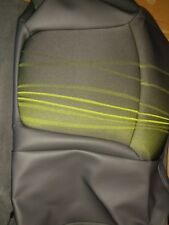 NEW GM 95186606 Green (4AQ) Passenger Rear Upper Seat Cover 2013 2014 2015 Spark