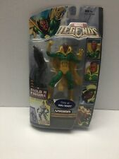 Marvel Legends - Vision - Build a Figure Collection - Ares Series