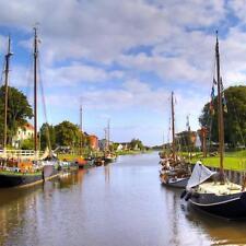 Wilhelmshaven Nordsee 3 Tage für 2 Personen im 4 Sterne City Hotel Gutschein
