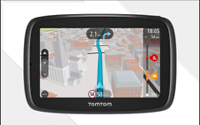 "TOMTOM SatNav 5.0"" TouchPad-Digitizer-Glass Screen SMASHED REPAIR SERVICE"