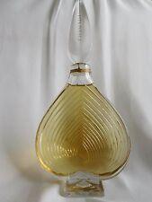 Vintage GUERLAIN CHAMADE 4.06 OZ / 120 ML Parfum / Perfume, VERY Rare Size
