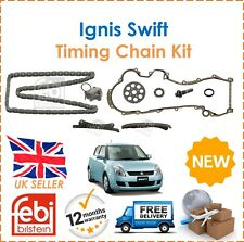 For Suzuki Ignis MH Swift MZ,EZ Wagon R+ MM Febi Bilstein Timing Chain Kit 120