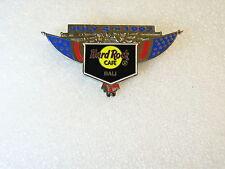 BALI,Hard Rock Cafe Pin,4th of July Nice Wings
