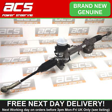 VW TOURAN ELECTRIC POWER STEERING RACK (EPS) 2003 TO 2010 - BRAND NEW GENUINE