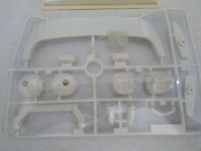 TAMIYA PORSCHE 959 PARTS LOT BODY and INTERIOR NOS Rare