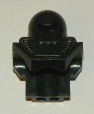 LEGO - Minifig, Headgear Helmet Underwater Aquashark - Black