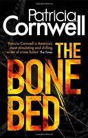 The Bone Bed: Scarpetta 20,Patricia Cornwell- 9780751548174