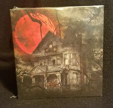 Insane Clown Posse Hallowicked CD 2014 Single twiztid 2 live crew vanilla ice
