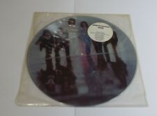 """Gordon Giltrap Band Fear Of The Dark 12"""" Single Picture Disc Limited Edition EX"""