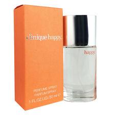 Clinique Happy for Women 1oz Parfum Spray