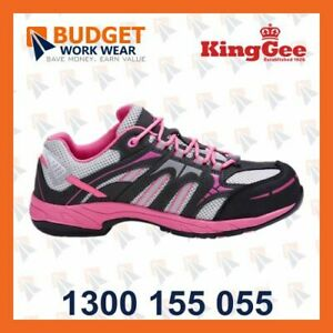 KingGee Comptec G3 Women's Safety shoe (K26600)