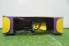 MOTEUR SP 20K jaune 1/32 SCALEXTRIC C8421 pour voiture CIRCUIT ELECTRIQUE SLOT