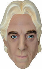 Ric Flair WWE Adult Halloween Party Mask