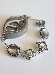 Bellabeat Leaf Bracelet Set