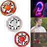 2020 New Flynova Flying Spinner fidget Stress Release Adult Kid Toy Outdoor game