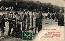 CPA Foires en Morvan-Les Cordes (421102)