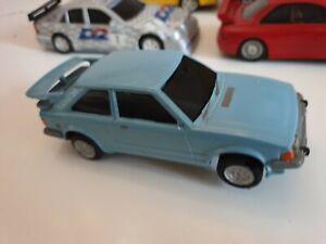 Joblot Scalextric SCX Cars 1:32 Slot Cars