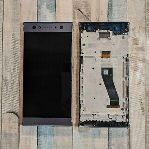 Sony Xperia XA2 ULTRA H4213 BLUE LCD Display Touch Screen Digitiser Frame