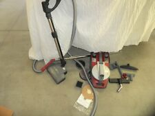 Forcetech Rx 3000 Canister Vacuum This Vac Has It All