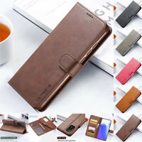 Case For Xiaomi Redmi Note 10 10T Poco M3 Flip Leather Magnetic Wallet TPU Cover