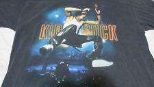Kid Rock 2004 Concert Tour Large T Shirt PAIN TRAIN