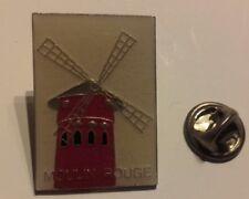 PIN'S Paris Moulin Rouge