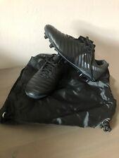Nike tiempo legend 7 elite AG talla 41 UK 7 us 8 J 260 nuevo con caja de cartón y bolsas