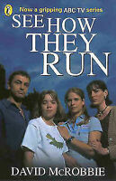 See How They Run by David McRobbie (Paperback, 1999)