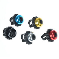 bicycle bell aluminum alloy bike sound handlebar ring horn safety bell timbE IO
