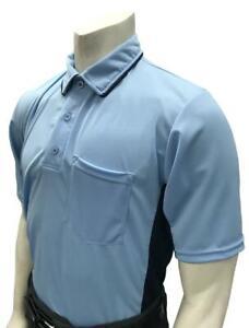 Smitty Major League Style Short Sleeve Umpire Shirt
