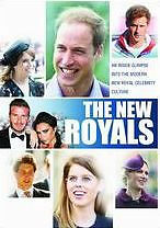 THE NEW ROYALS (Princess Diana) - DVD - Region 1 - Sealed
