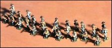 GHQ  ACW 10mm US Dismounted Cavalry  ACW-29 New