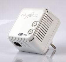Devolo dLAN 500 WiFi / WLan Einzeladapter (Gebrauchtware mit Gewährleistung)!