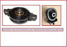 Propshaft Centre Bearing & Transfer Box Mounting for MITSUBISHI L200 2.5TD-DID