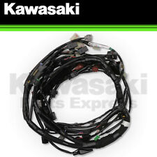 NEW 2018 GENUINE KAWASAKI NINJA® ZX™-10R SE MAIN WIRE HARNESS 26031-2471