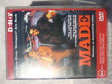 MADE(DENDY FILMS)VINCE VAUGHN JON FAVREAU DVD MA R4