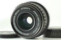 [Near Mint] Asahi SMC PENTAX M 35mm f/2.8 Wide Angle Prime Lens From JAPAN #159
