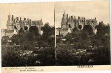 CPA  Langeais - Le Cháteau -Facade Meridionale - Versailles  (228644)