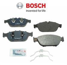 Audi A6 A7 A8 Quattro 356mm OD Front Disc Brake Pad Bosch QuietCast BP1549